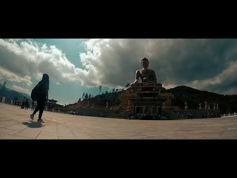 Bhutan - Travel video