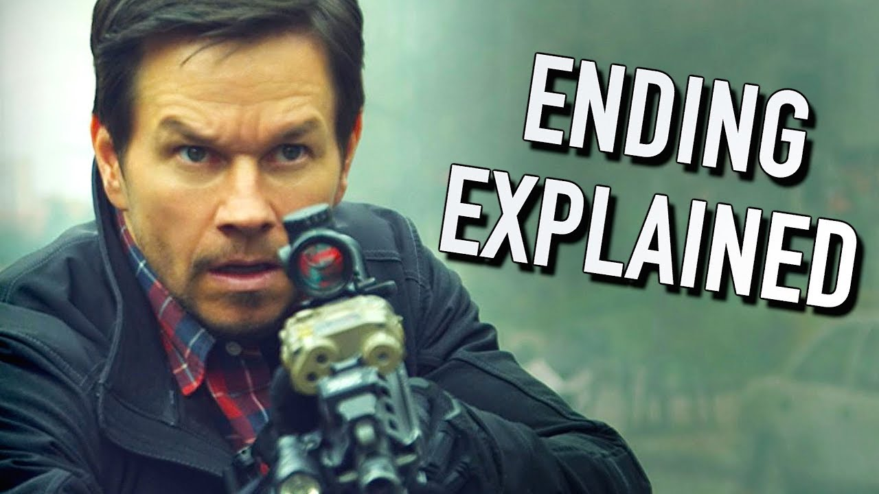 Download The Ending Of Mile 22 Explained