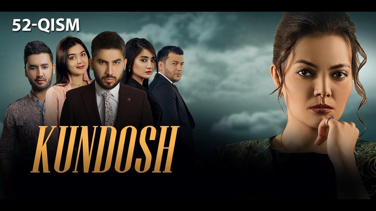 Kundosh (o'zbek serial) | Кундош (узбек сериал) 52-qism