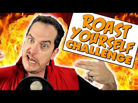 ROAST YOURSELF CHALLENGE! (KOA Diss Track)