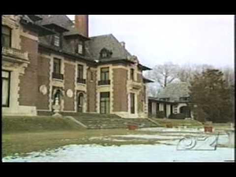 Weird NJ - Blairsden: Haunted Mansion?