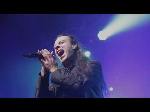 """Labyrinth - """"Moonlight"""" (Live From Frontiers Metal Festival 2016 Official)"""