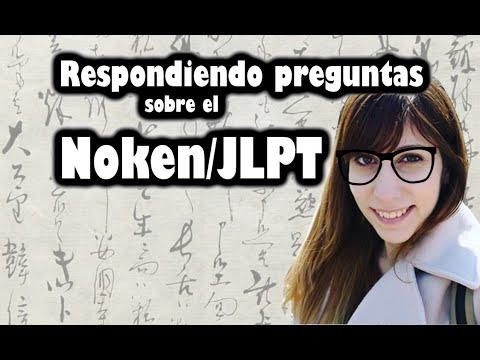 Todo Sobre El Noken /JLPT. Respondiendo A Vuestras Preguntas
