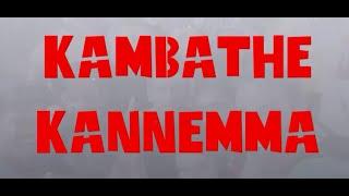 """""""Kambathe Kannemma"""" Malaysia Tamil Movie 2015"""