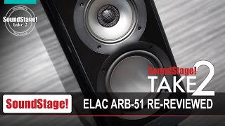 Best Active Speaker? Elac Navis ARB-51 Speaker Review (Take 2, Ep:8)