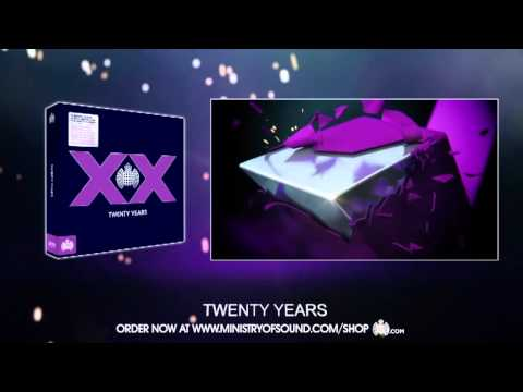XX 20 Years Megamix (Ministry of Sound UK) OUT NOW!