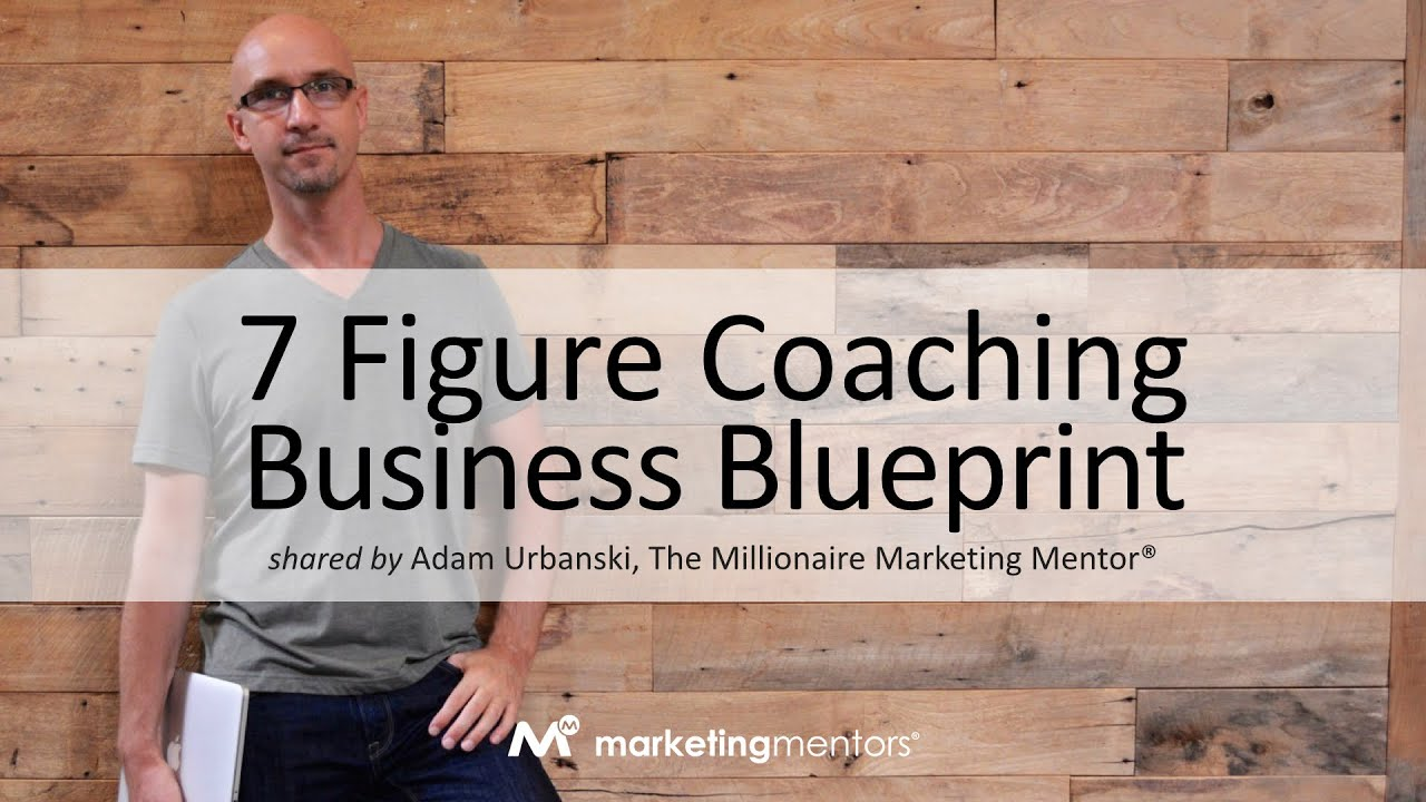 Million dollar coaching business blueprint youtube million dollar coaching business blueprint malvernweather Image collections