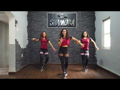 Shamuba - Suma Y Resta - El Micha Feat. Gilberto Santa Rosa
