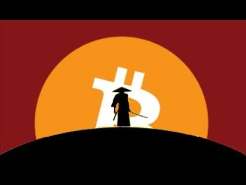 BD #5: Enigma ICO Hack - Over The Horizon with Bitcoin Fungibility
