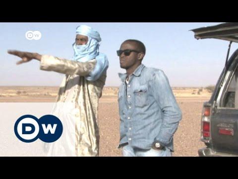 Agadez - transit hub for human trafficking | DW exclusive - part 3