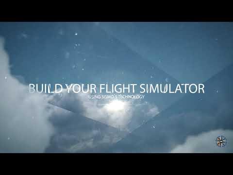 Sismo Flight Simulators