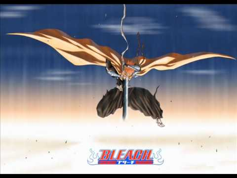 Bleach OST 1 #21 Number One (Vocal Ver)