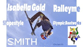 2016 Bell Gold Rallyme