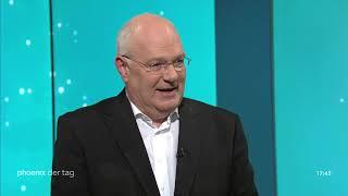 Grundrente: Gespräch mit Prof. Stefan Sell am 04.02.19