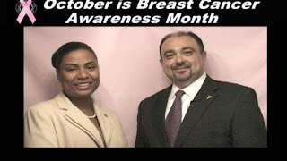 Breast Cancer Awareness | Learn more about Breast Cancer | Long Island Cardiologist Dr. Kavesteen