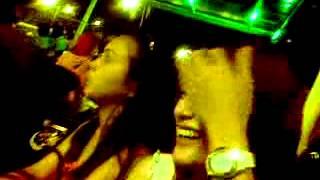 Vanessa Macias Chilln @ Barcode III zamboanga city
