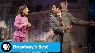 BROADWAY'S BEST | 2017 Fall Preview | PBS