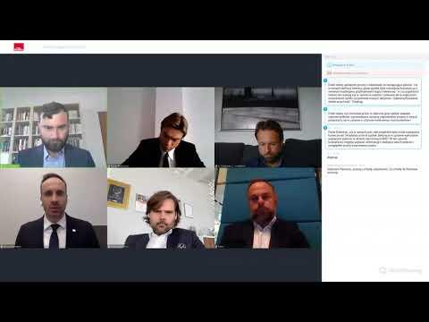 Konferencja w Pulsie Biznesu: Geneza i początki prac nad reformą Kodeksu spółek handlowych