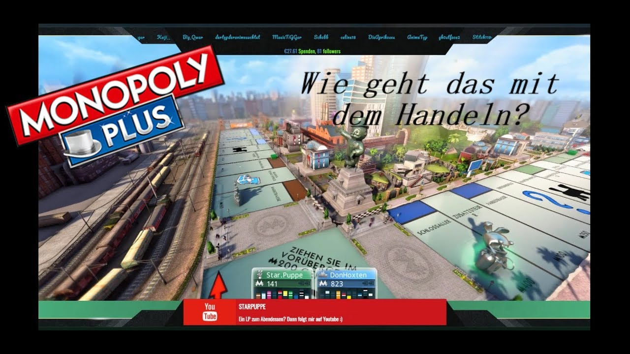 Monopoly Mit Dm