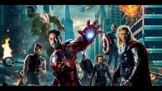 Avengers: Infinity War Movie-Review