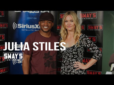 Julia Stiles on Bourne 5 Having More Action Than Others Combined + Names Fave Vince Staples Song