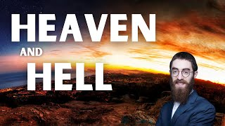 Afterlife, heaven and hell