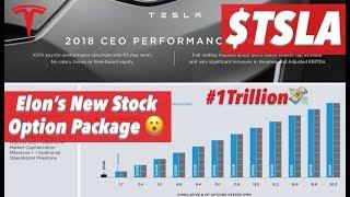 Elon Taking Tesla To 💸 $1T In 2028?!