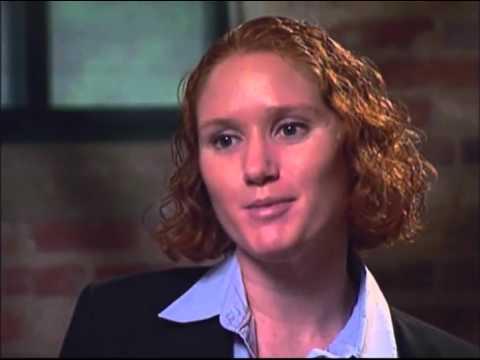 Kimberly Dozier - CBS News Sunday Morning: The Way Home - 2007 Peabody Award Acceptance Speech