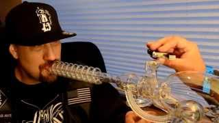 Cypress Hill and the RayHammer 2!!