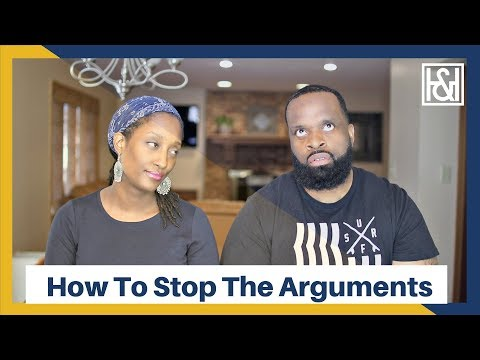 How to Resolve Conflict in Marriage (Tips that WORK!!!!)