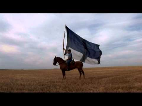 Viento - Bandera de cielo - Geria/Toubkal