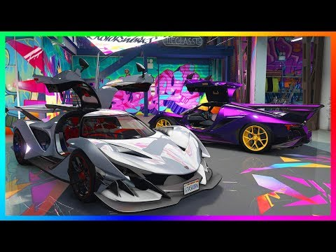 The END Of GTA Online, NEW Benny's Vehicles, Mansion DLC Update Coming To GTA 5 & MORE! (GTA V QnA)