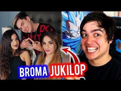 BROMA PESADA con KIMBERLY LOAIZA y KENIA OS ft. Juan de Dios Pantoja