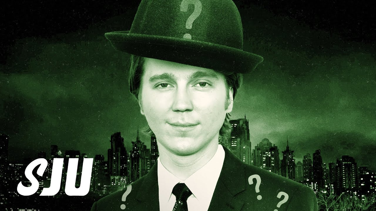 'The Batman' Casts Paul Dano as the Riddler