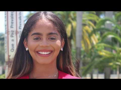Year in Rewind Barry University 2016-2017