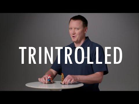 TrinTrolled: A Bill Trinen Combo Video