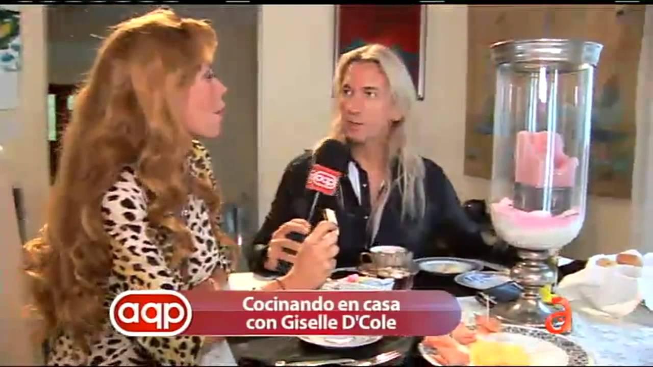 hairy masturbation party ICLOUD LEAK strapon Giselle D'Cole