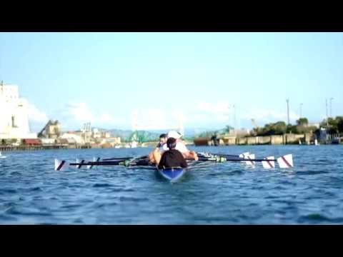 Oakland Athletic Rowing Society 2016-17