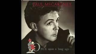 Paul McCartney - Back On My Feet (Remastered)