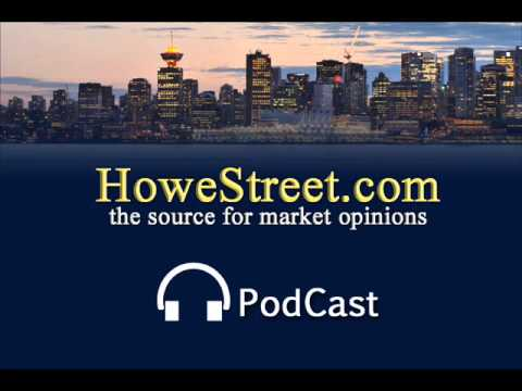 Mike Swanson - Nov. 27, 2014  - Big Time Oil Players Likely Shorting Crude