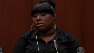 Trayvon Martin's friend testifies in George Zimmerman trial