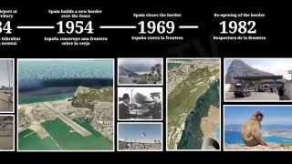 Gibraltar Conflict: The Fight Between United Kingdom and Spain Since 1704 Until Today [igeoVision]