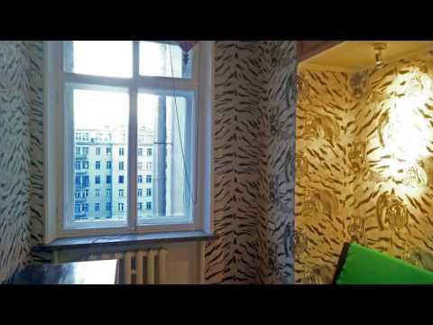 В Доме на Набережной квартира в аренду с видом...