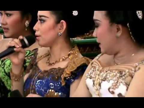 190 Campursari Karawitan Java Music Orchestra PIKAT MANUK @ Siir Natagama WA 081252062888