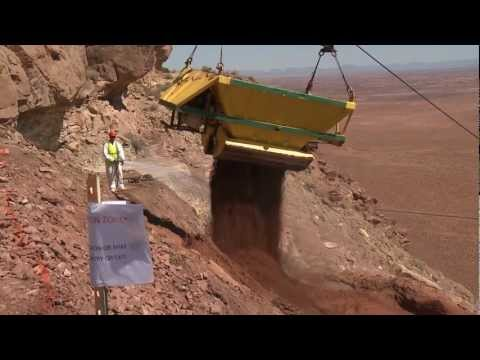 Cleanup Continues In Monument Valley