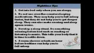 PARKINSON Mind, Mood & Memory ch. 6 continued SLEEP & PD