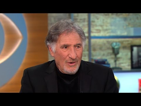 """Judd Hirsch on """"Superior Donuts,"""" Mary Tyler Moore's legacy"""