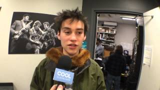 VIDEO: Internet Phenom Jacob Collier Talks Music, Video & His Next Project