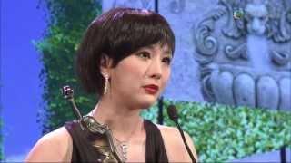 第三十二屆香港電影金像獎最佳女配角dada 陳靜