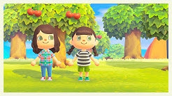 Animal Crossing New Horizons suchten!